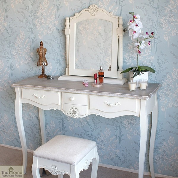Casamoré Devon 3 Drawer Dressing Table Set_2