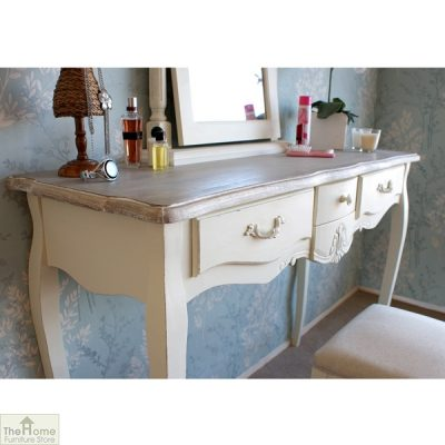 Casamoré Devon 3 Drawer Dressing Table Set_3