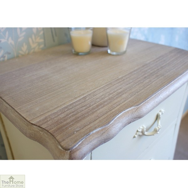 Devon 5 Drawer Tallboy_7