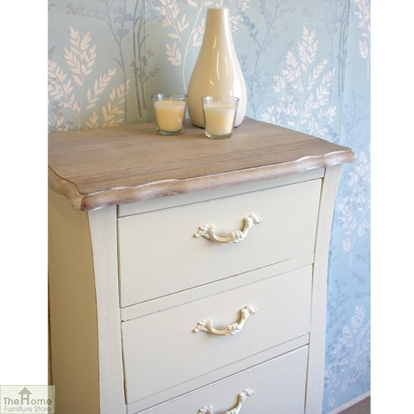 Devon 5 Drawer Tallboy_6