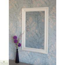 Casamoré Devon Rectangular Wall Mirror