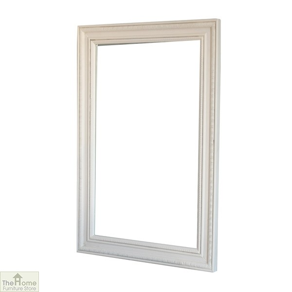 Devon Rectangular Wall Mirror