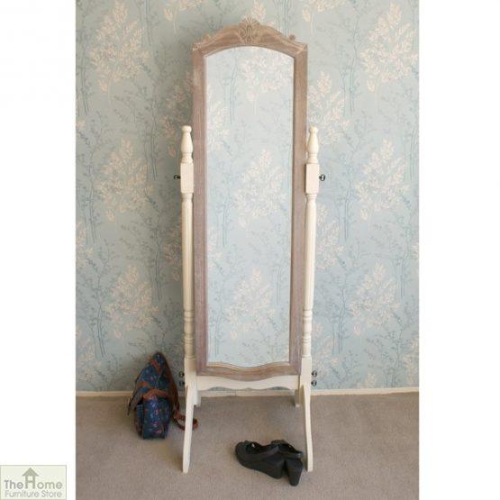 Devon Free Standing Cheval Mirror_2