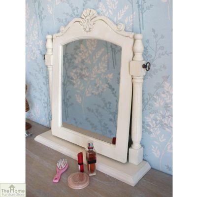 Devon Swivel Dressing Table Mirror_2