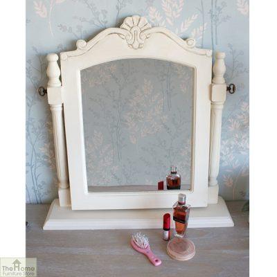 Devon Swivel Dressing Table Mirror_1