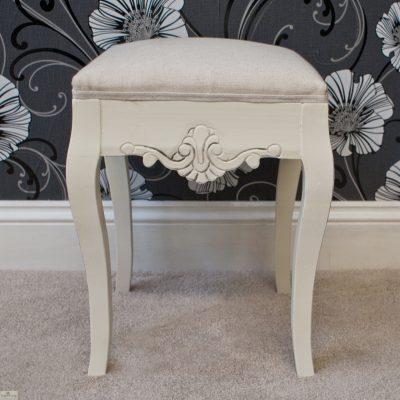 Devon Dressing Table Stool_1
