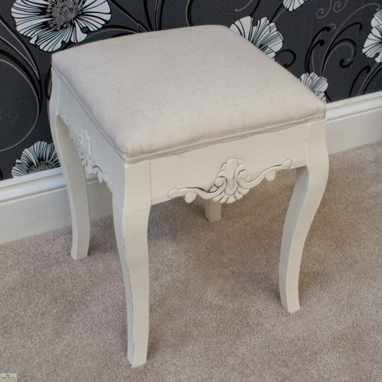 Devon Dressing Table Stool_3
