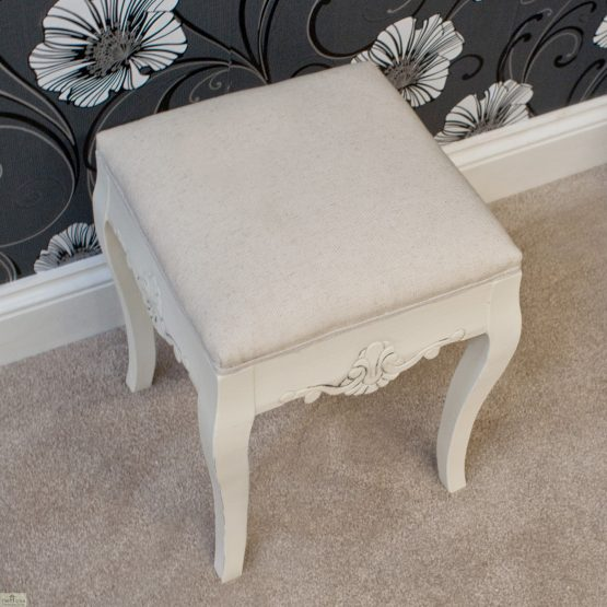 Devon Dressing Table Stool_4