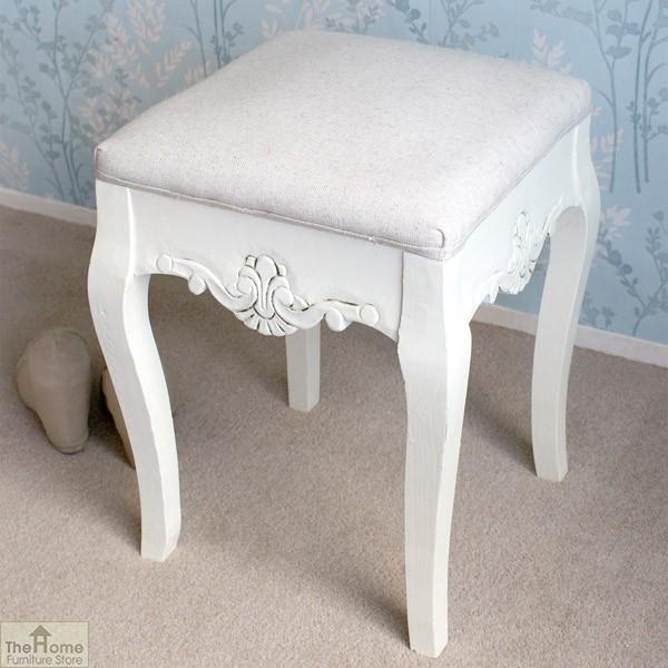 Casamoré Devon 3 Drawer Dressing Table Set_5