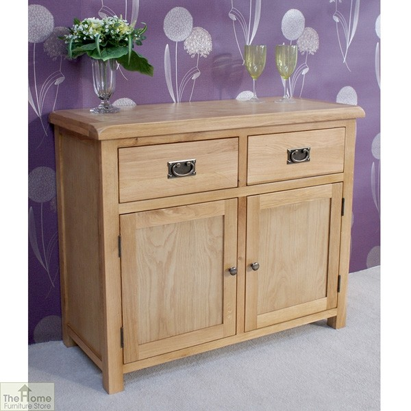 Farmhouse 2 Door 2 Drawer Sideboard_3
