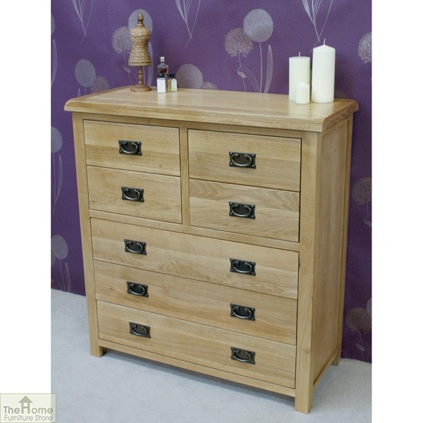 Farmhouse 7 Drawer Chest_2