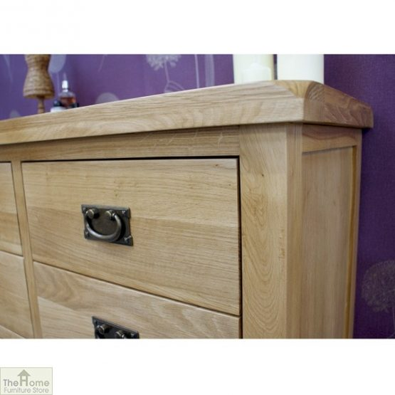 Farmhouse 7 Drawer Chest_4