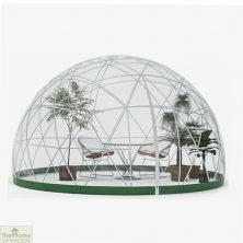 garden igloo dome