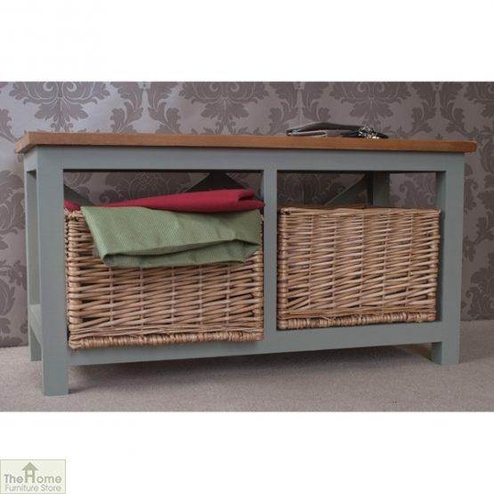 Henley 2 Drawer Storage Bench_1