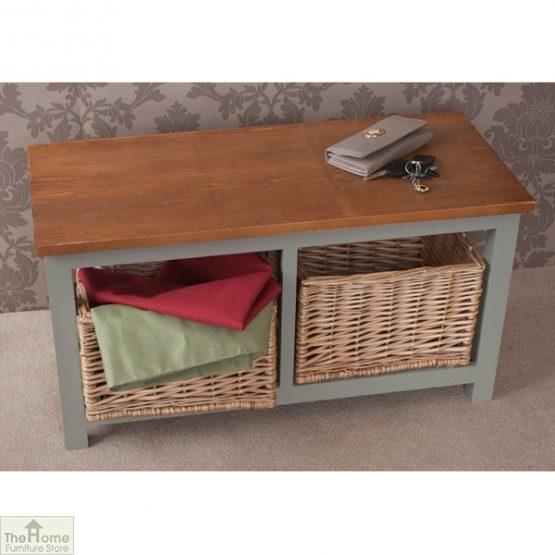 Henley 2 Drawer Storage Bench_2