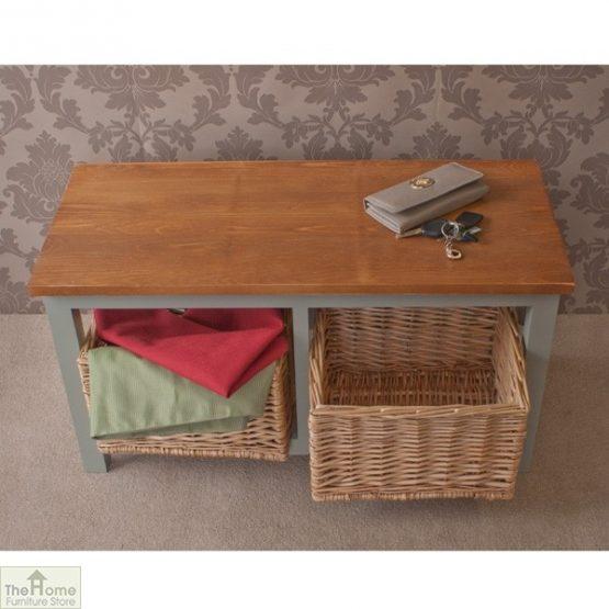 Henley 2 Drawer Storage Bench_4