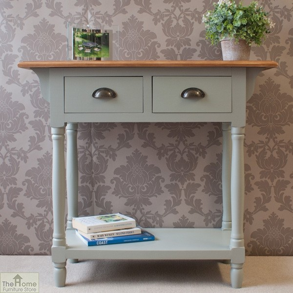 Casamoré Henley 2 Drawer Console Table_1