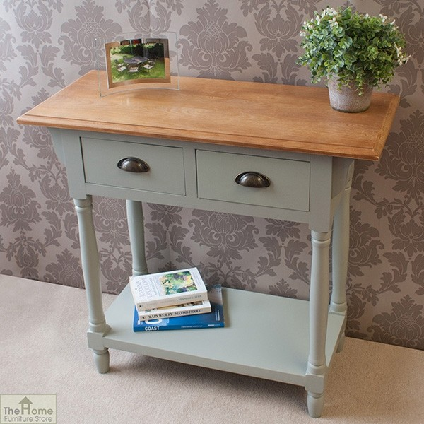Casamoré Henley 2 Drawer Console Table_2