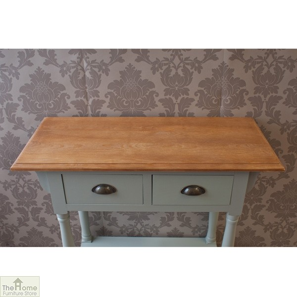 Casamoré Henley 2 Drawer Console Table_3