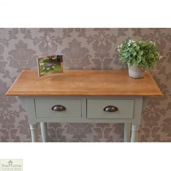 Casamoré Henley 2 Drawer Console Table_7