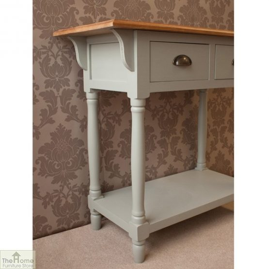 Casamoré Henley 2 Drawer Console Table_8