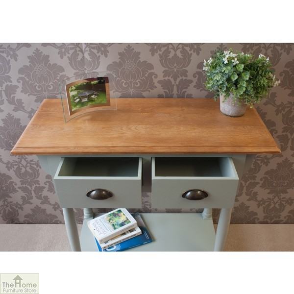 Casamoré Henley 2 Drawer Console Table_11