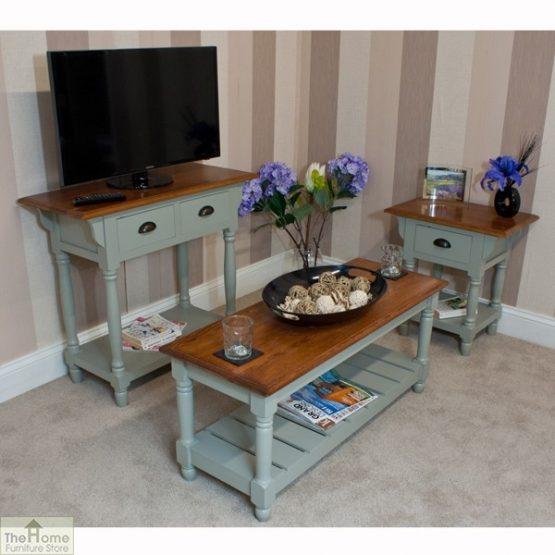Casamoré Henley 1 Drawer Lamp Table_9