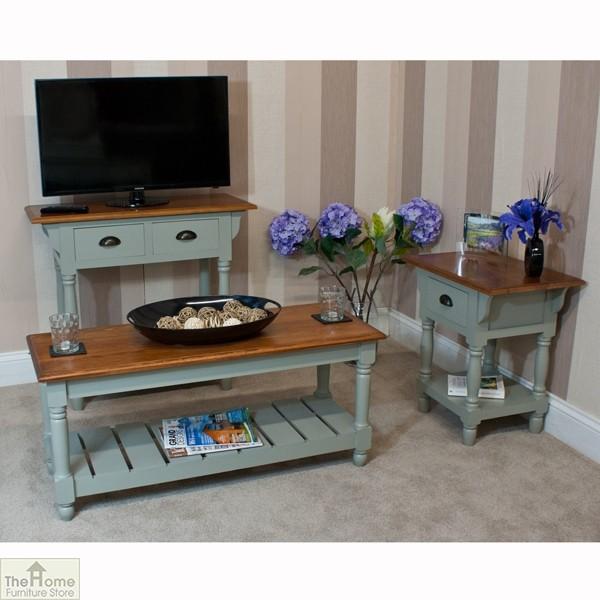 Casamoré Henley 1 Drawer Lamp Table_10