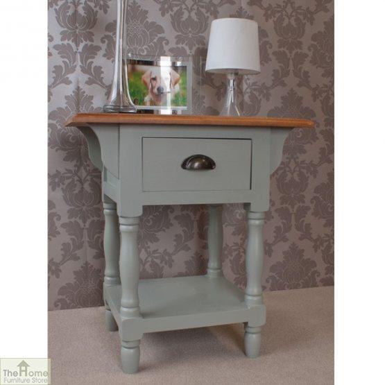 Casamoré Henley 1 Drawer Lamp Table_2