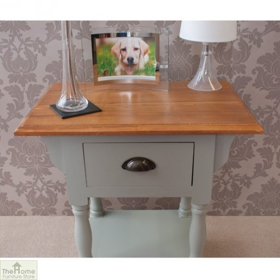 Casamoré Henley 1 Drawer Lamp Table_5