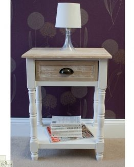 Cotswold Side Lamp Table_1