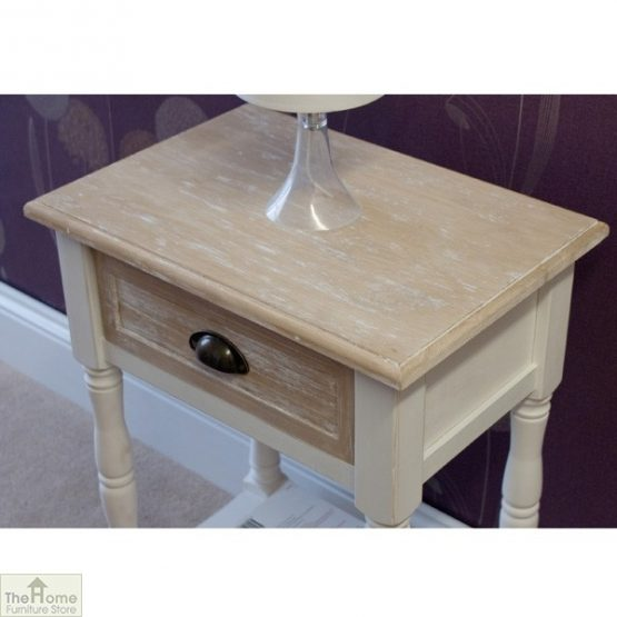 Cotswold Side Lamp Table_8