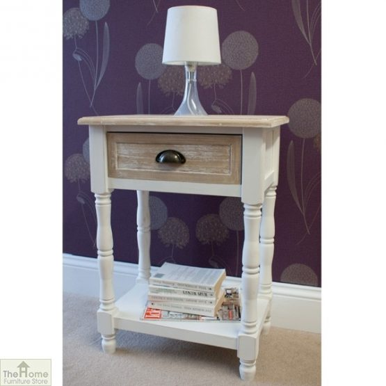 Cotswold Side Lamp Table_2