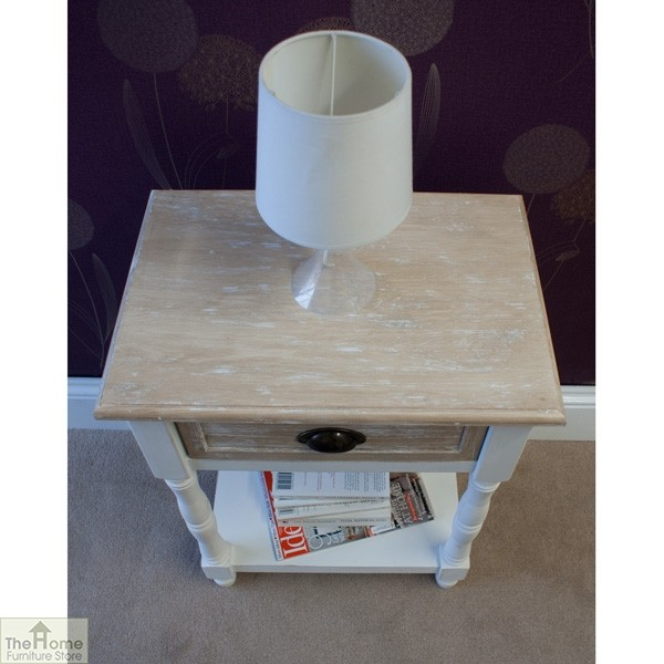 Cotswold Side Lamp Table_4