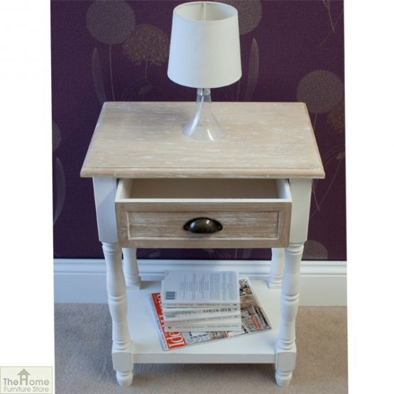 Cotswold Side Lamp Table_6