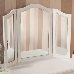 Limoges Triple Dressing Table Mirror_1