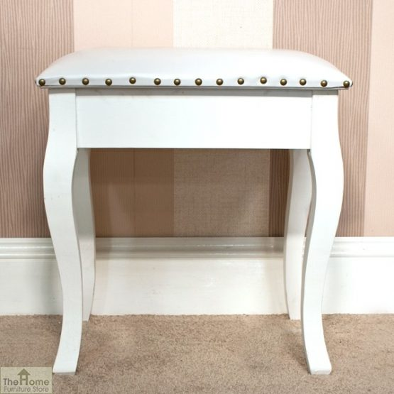 Limoges Dressing Table Stool_1