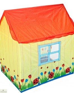 Ladybird House Play Tent_1