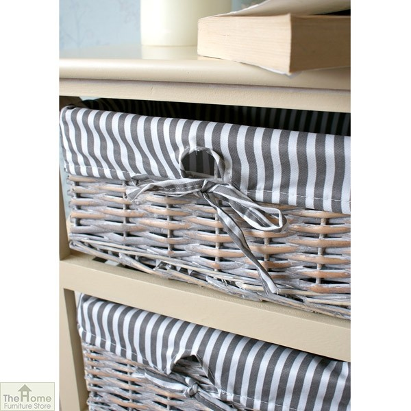 Selsey 2 Drawer Wicker Storage Unit_5