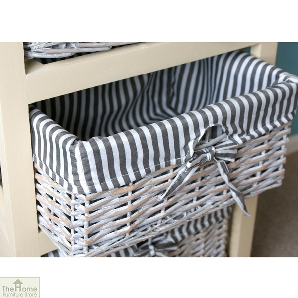 Selsey 3 Drawer Wicker Storage Unit_5