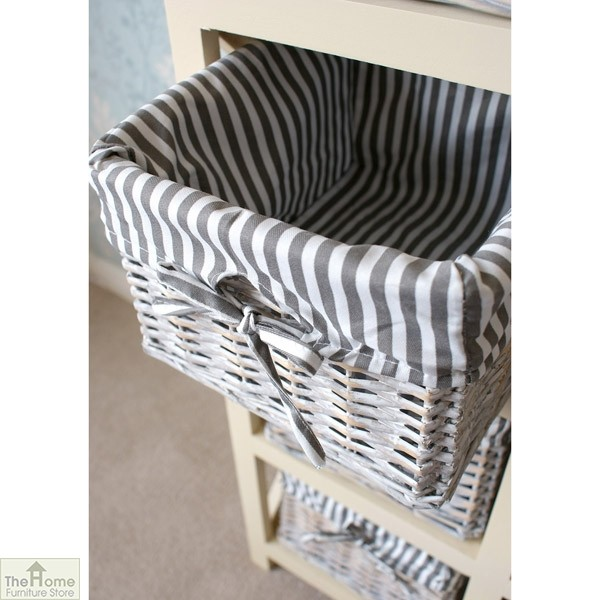 Selsey 8 Drawer Wicker Storage Unit_5