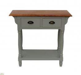 Casamoré Henley 2 Drawer Console Table