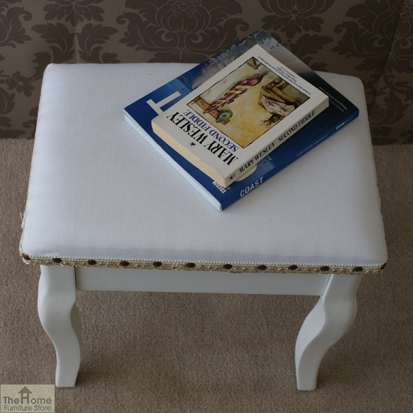 Limoges Dressing Table Stool_2