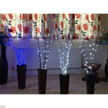 5 LED Twig Lights