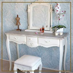 dressing tables bedroom