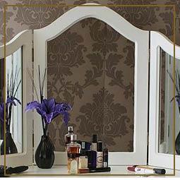 mirrors furniture