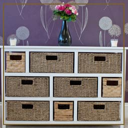 storage chests furniture