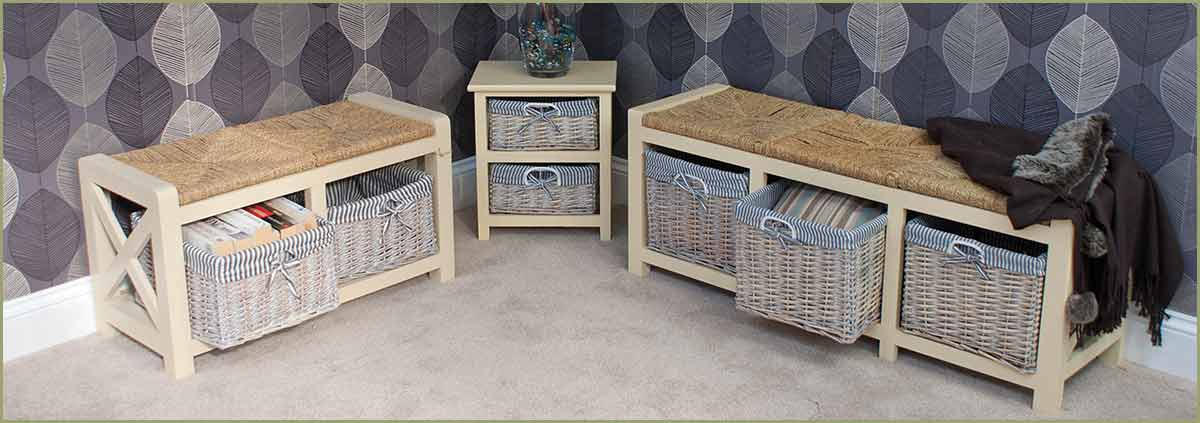 Quality Storage furniture by The Home Furniture Store