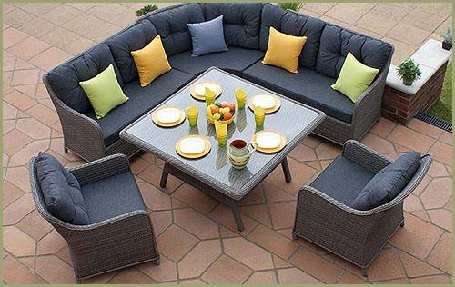 casamore outdoor garden furniture