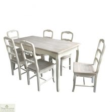 Devon 6 Seater Dining Set